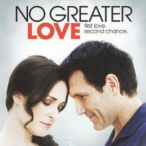 Accessories - No Greater Love (DVD, 2010) Movie Faith,Forgivenes